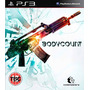 Espectacular! Juego Ps3 Bodycount Original En Español