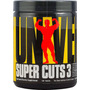 Super Cuts 3 - 130 Tabs Universal Made In Usa Nº 1
