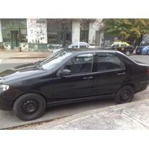 Siena 1.4 Con Aire Y Direccion Muy Buen Estado . Ex Taxi
