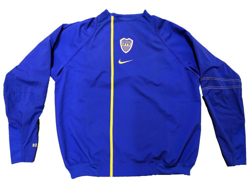 27c9cc5d Buzo Boca 2006 Utileria Nike 100% Original Envio Gratis en venta en La  Plata La Plata Bs.As. G.B.A. Sur por sólo $ 2799,00 - CompraCompras.com  Argentina