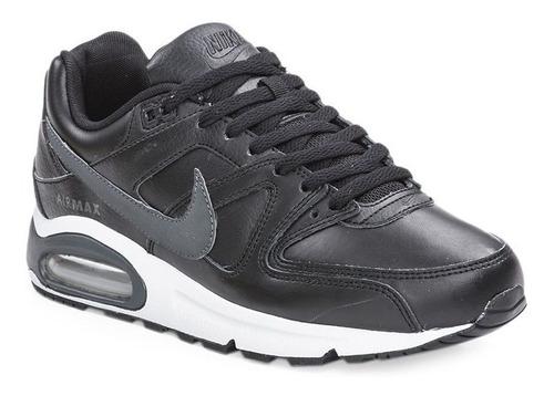 Zapatillas Nike Air Max Command Leather envio Gratis en