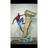 Spiderman Archivo .stl Impresión 3d