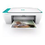 Impresora Multifunción Hp Deskjet 2675 Advantage Wifi Color