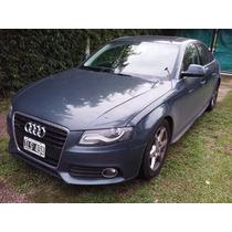 Audi A4 3.2 Quattro Aut 2009