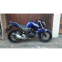 Yamaha Fz16 2013 // Permuto // Como Nueva / Cg Ybr Xtz