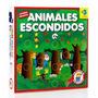 Animales Escondidos Loteria Infantil Didactico Villa Urquiza