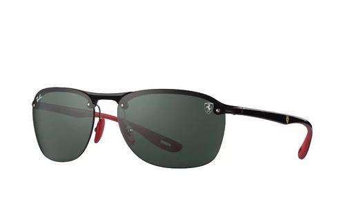 Ray Ban Ferrari 4302 Originales Made In Italy Envio Gratis c29a61a921cb