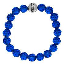 Nueva Pulsera Monona Plata 925 Magical Azul Tienda Oficial !