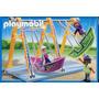 Playmobil 5553 Columpio Parque Diversiones / Caja Cerrada