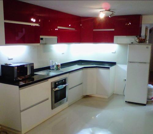 Bajo Mesada O Alacena - Mueble Cocina Moderno - 1,60 Metros - $ 8790 ...