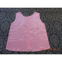 # Blusa Color Rosa T 52 Nueva