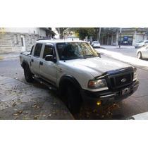 Ford Ranger 2008 3.0 Xl Plus Excelente Estado.papeles Al Dia