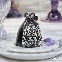 Cajas Souvenir/casamiento/15/vestido Bodas/aniversario