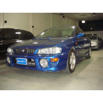 Subaru Impresa Gt Wrx 2.0
