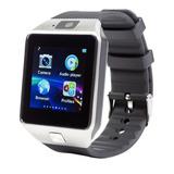 Smartwatch Chip Gsm Telefono Bluetooth Notificaciones