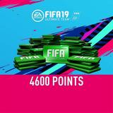 4600 Fifa 19 Points Ps4 Código Digital Entrega Inmediata