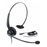Vincha Headset Yealink Yhs33 Rj9 Modelo Nuevo! Oferta Yhs32