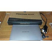 Notebook Positivo Bgh E-965x Core I5 W10