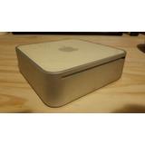 Mac Mini Dual Core 1.66 2gb Ram Y Teclado