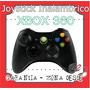 Joystick Xbox 360 Inalambrico - Nuevo En Caja