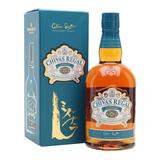Whisky Chivas Regal Mizunara 700ml Blended Scotch Escoces