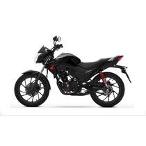 Honda Cb 125 Twister Motoroma 12 Ctas $4636 Consulta Contado