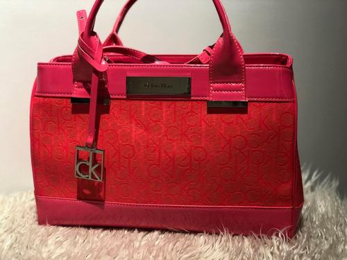 Cartera Calvin Klein Original Importada Usa -   3000 en Melinterest b4bd691655c