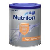 Leche De Fórmula En Polvo Nutricia Bagó Nutrilon Pepti Junior He En Lata De 400g
