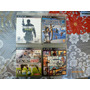 Varios Juegos Ps3 Call Of Duty:aw Y Mw3, Fifa15, Gta 5, Gt5