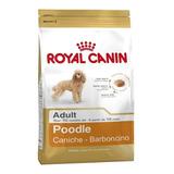 Alimento Royal Canin Breed Health Nutrition Caniche Perro Adulto 3kg