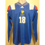 Camiseta Fútbol Selección Francia Euro 92 1992 Cantona 18 Xl