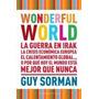 Wonderful World - Guy Sorman - Editorial Sudamericana