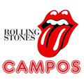 Entradas Rolling Stones Campos +200 Calif Pregunte Aca Fecha