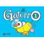 Gaturro 1 - Nik - Ediciones La Flor