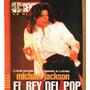 Revista Gente Solo Suplemento Michael Jackson