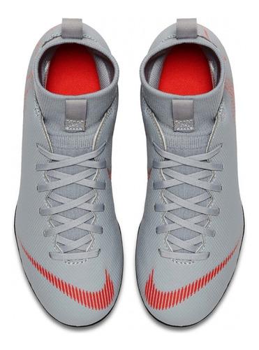 af4e6bcf15 Botines Nike Botitas Mercurial 6 Fg -niños -novedad!! $3395 h0cCX ...
