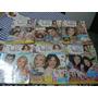 Lote De 10 Revistas Violetta. Disney