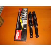 Jg. Amort. Mecanico Zan. 50 Cc Due/new Fire