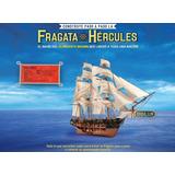 Fasciculos De La Fragata Hercules