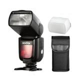 Flash Godox Tt350 Sony