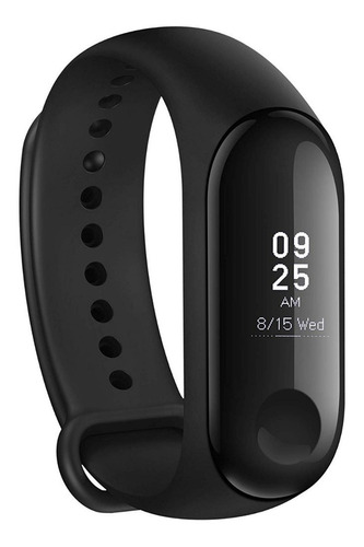 Xiaomi Mi Band 3 Reloj Inteligente Smartwatch Version Global Caja Sellada Original En Español Deportivo