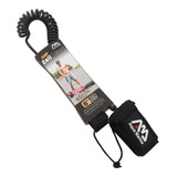 Pita Para Tabla Stand Up Paddle Aquamarina (coil Leash)