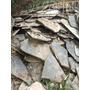 Lote Lajas Irregulares, Piso, Vereda, Pared, Revestimiento