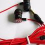 Auriculares In Ear Beats 3.5mm Universales Calidad Y Precio