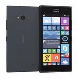 Celular Microsoft Nokia Lumia 735 4g Lte 8gb Libre Outlet