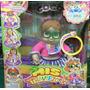 Muñeca Interactiva Mis Traviesos Cupcake 200frases Bunnytoys