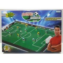 Juego World Cup Futball 2 En 1 De Mesa Ditoys Zap 1845