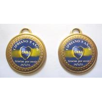Medallas -souvenirs- Medallas- Trofeos.