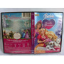 Barbie Y El Castillo De Diamantes Dvd Original 1bp
