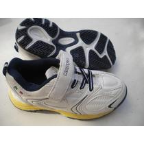 Zapatillas Tenis Padel Escolar Kappa Original T 29
